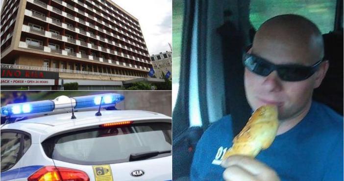 37-годишният Димитър Ръжев е задържан за убийството на 24-годишно момиче