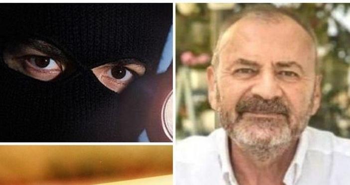 Ужасяващи признинаия направи отвлеченият и изтезаван турски журналист в Свиленград.