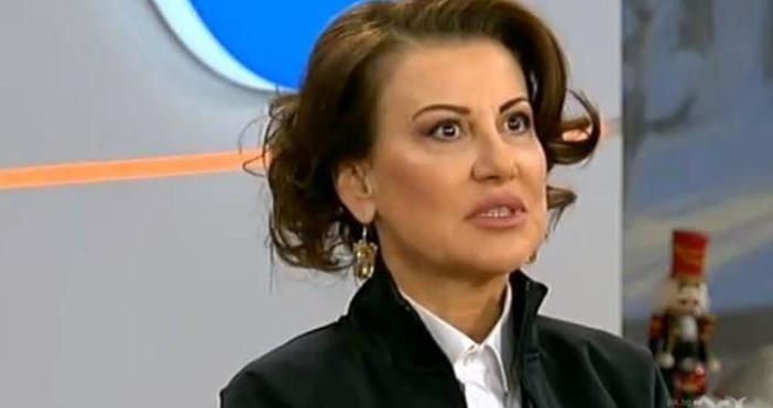 Председателят на Федерацията по художествена гимнастика Илиана Раева написа много
