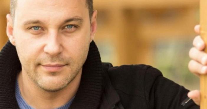 Едно от емблематичните лица на Нова телевизия – новинарят Христо
