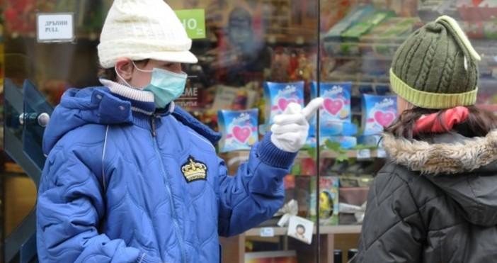 Учениците във Варна няма да бъдат разпуснати в грипна ваканция.