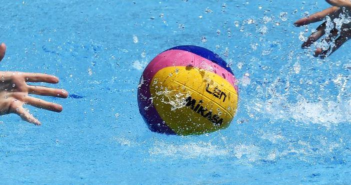 Девет отбора стартират в новото първенство по водна топка за