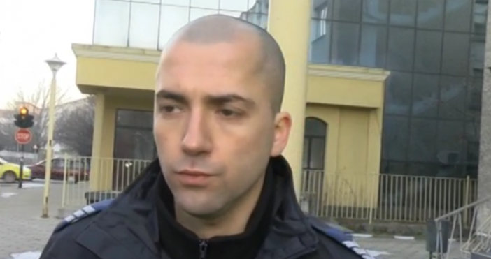 Кадри: БТВГонка като във филмитеиз Централна България предизвикаха трима жители