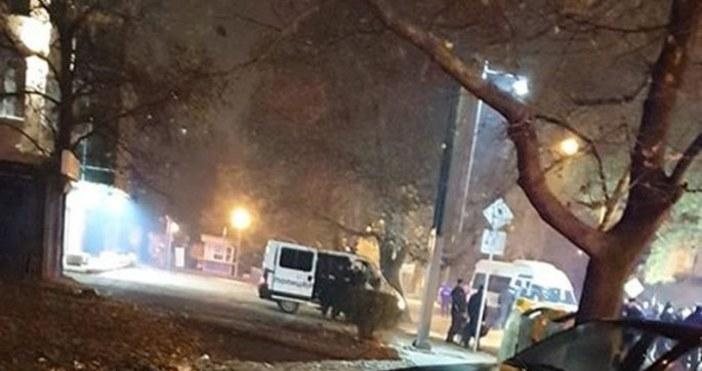 Трафик НюзТийнейджър от Пловдив ще прекара пет дни в ареста