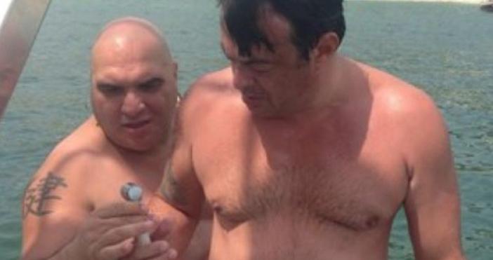 Смъртта провали последната среща на Иван Ласкин и Димитър Ковачев-Фънки.