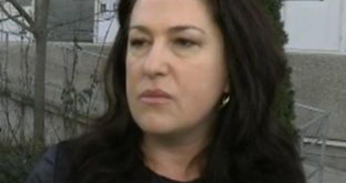 Районният прокурор на Казанлък Таня Димитрова поиска задържане под стража