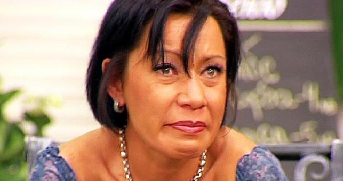 Кака Лара претърпя жесток инцидент, заради който влезе в болница.