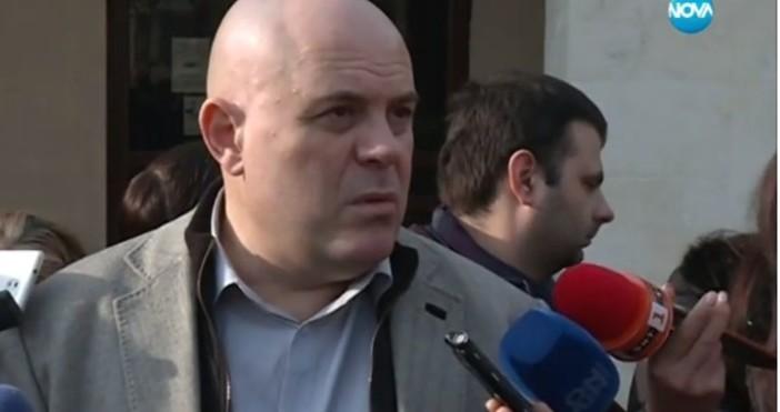 Нова твКоментират експертите Мажд Алгафари и Димитър ГърдевСпециализираната прокуратура, ДАНС