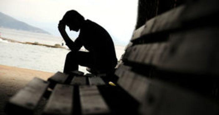 20% от населението боледува от тревожните и депресивни разстройства във