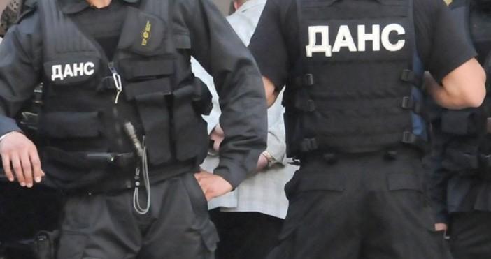Снимка Булфото, архивСоченият за лидер на организираната престъпна група, финансирала