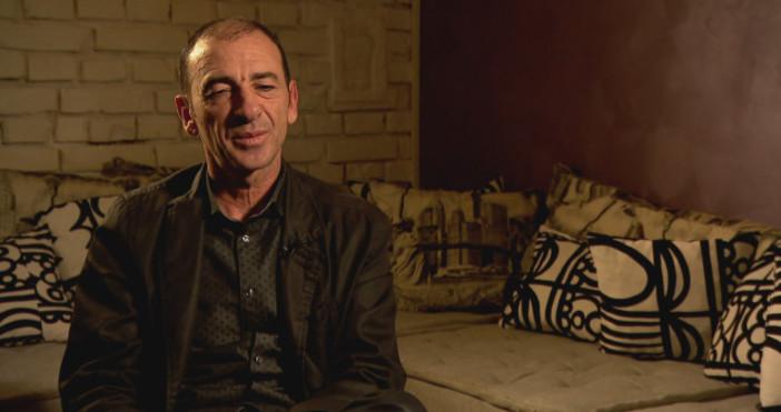 кадър: БтвБългарският актьор Димитър Маринов заработва 167 000 долара в