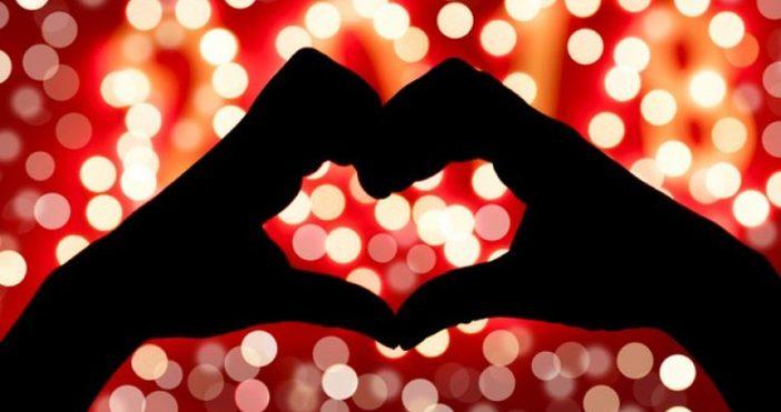 Романтика, късмет в любовта и необикновени емоции! Готови ли сте