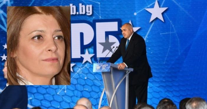 Съпругата на президента Румен Радев Десислава публикува политически коментар след
