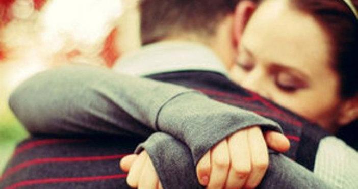 Днес отбелязваме Международния ден на прегръдката.Той се е зародил в