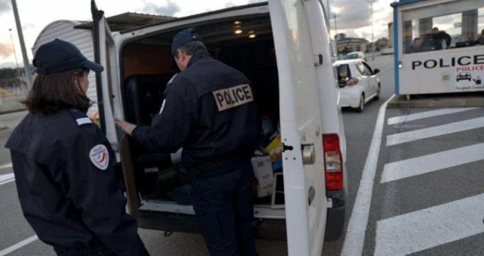 30-годишен български каналджия бе осъден на 2 години затвор във