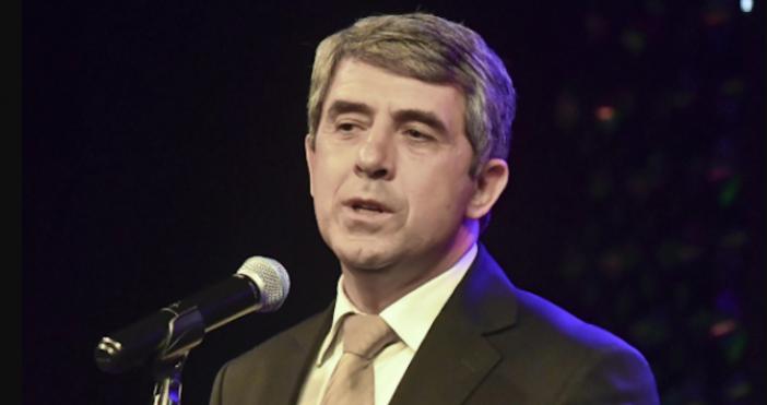Росен Плевнелиев, президент на страната (2012-2017 година), остро критикува дейността