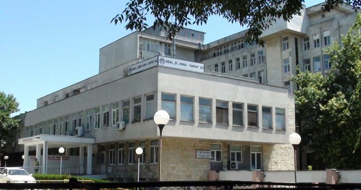 Вътрешните отделения на големите здравни заведения препълнени, никъде няма свободни