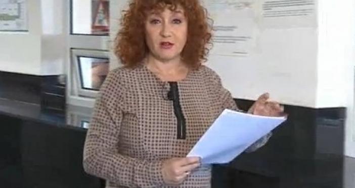 БНТ потвърди ексклузивната новина на Блиц, че скандалната журналистка Валя