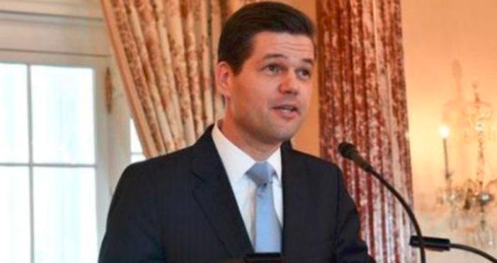 Американският заместник държавен секретар по европейските и евроазиатските въпроси Уес