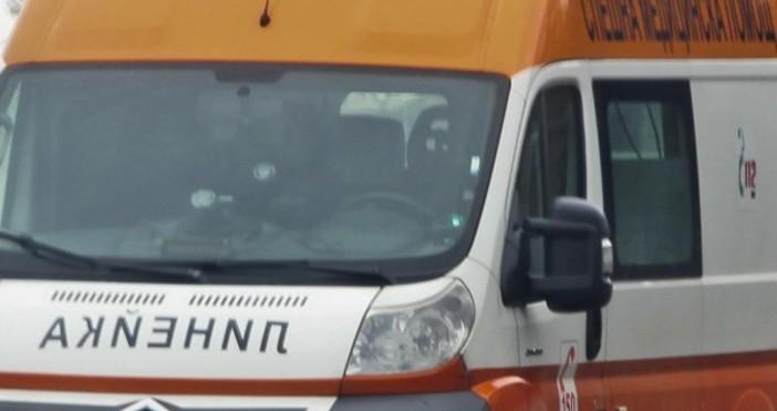 Снимка Булфото47-годишен мъж от село Драганово е починал притрудова злополука.
