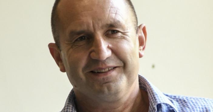 Снимка Булфото59% от българите подкрепят критичната позиция на държавния глава