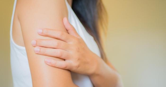 Сърбящата кожа през нощта може да бъде толкова неприятна, че