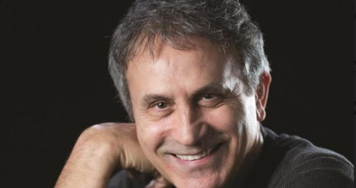 Най-популярният и успешен в световен мащаб гръцки изпълнител Йоргос Даларас