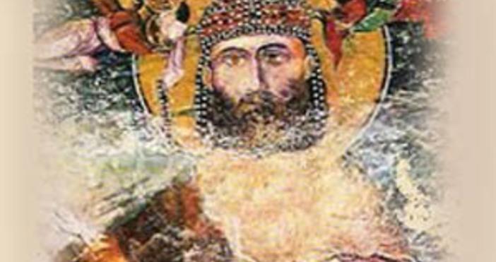 Иван Александър е последният български владетел, който управлява държавата преди