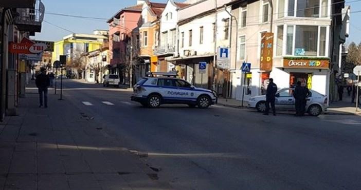 Снимка: Фейсбук, Забелязано в КюстендилСтрума.Бг сега съобщи, чеАнгел Г. е