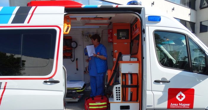 Най-тежко пострадалият при масовия бой в центъра на Кюстендил тази
