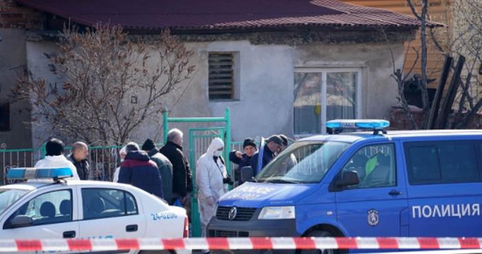Снимка: Скандални разкрития за Георги, когото подозират за четворното убийство! Семейството искало...