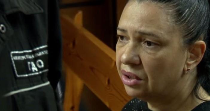 """Анита Желева, известна като Анита Мейзер, да изтърпи наказание """"лишаване"""