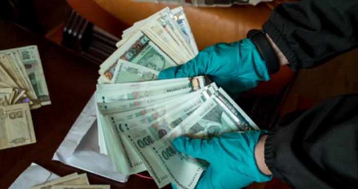 45 лица са задържани при проведената специализирана акция за издаване