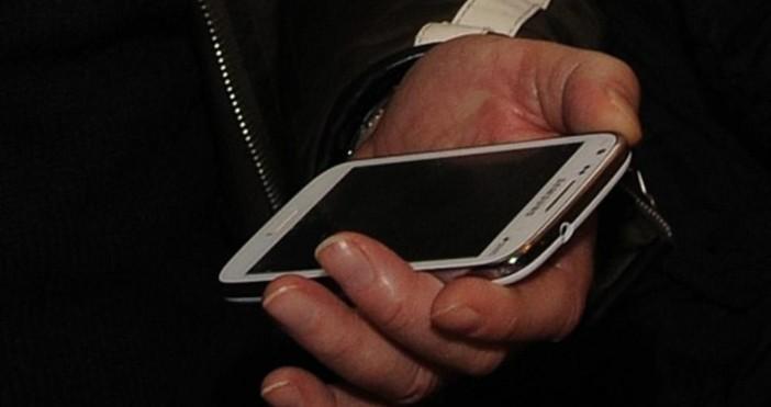 Снимка: 32-годишен открадна на мобилен телефон от малолетно момче във Варна
