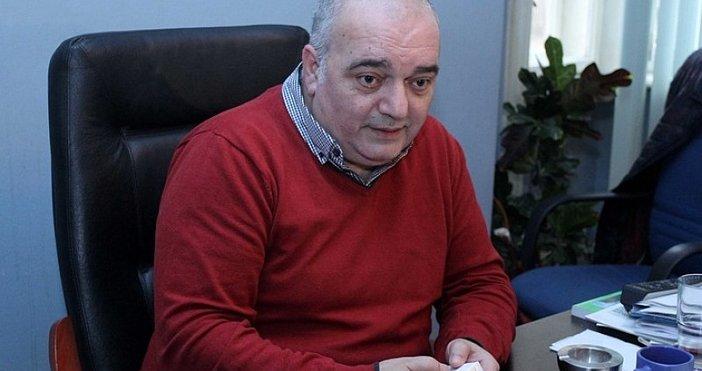 Снимка: Арман Бабикян: С нашите пари плащат на определени медии, за да ни лъжат