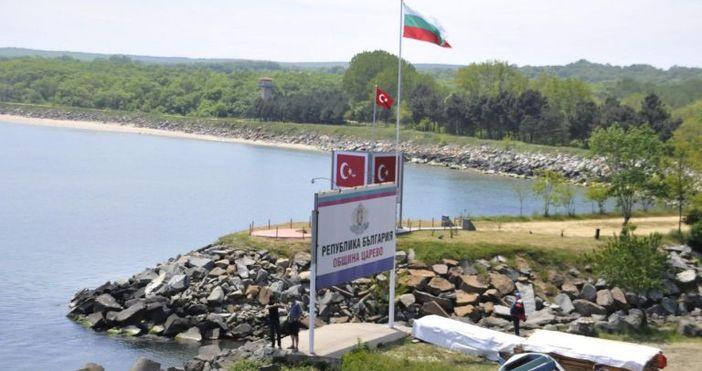 Снимка: Мост ще свързва България и Турция