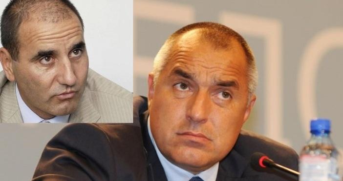 Кадър: ЕврокомГЕРБ не са убедени, че ще спечелят изборите и