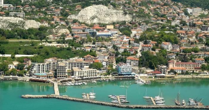 Снимка БулфотоОколо 70% от руските ваканционни имоти по българското Черноморие