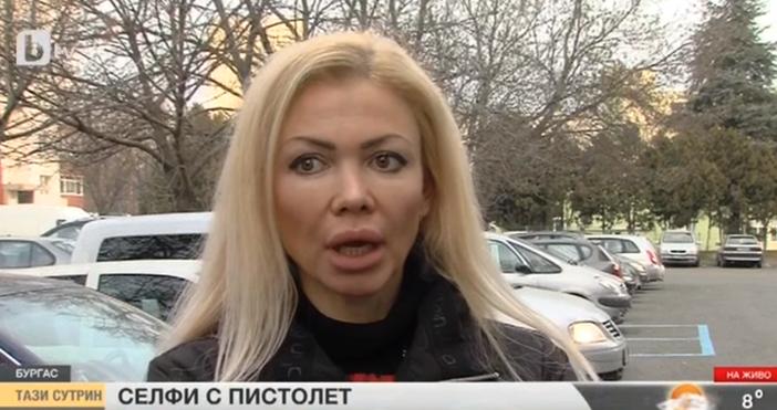 Кадър: БТВПсихологът Адриана Ангелова се изказа положително за 16-годишния Мартин,