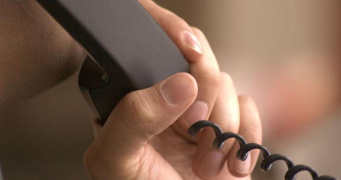 Снимка БулфотоНова схема за телефонна измама включва вече и