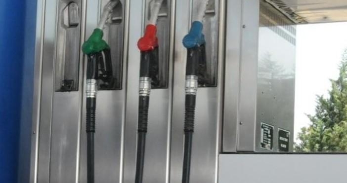 Снимка: Очаква ли ни увеличение на цените на горива?