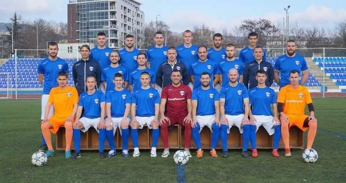 Снимка: Нови попълнения донесоха победа на Спартак с 3:0 над Септември