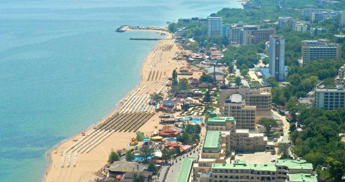 В края на февруари курортите във Варна започват вече да