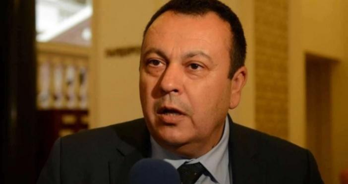 Снимка: novinite.bgЛют спор между ДПС и ГЕРБ възникна още при
