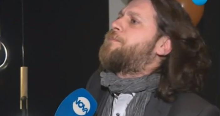 Актьорът Веселин Плачков разкри в интервю за предаването