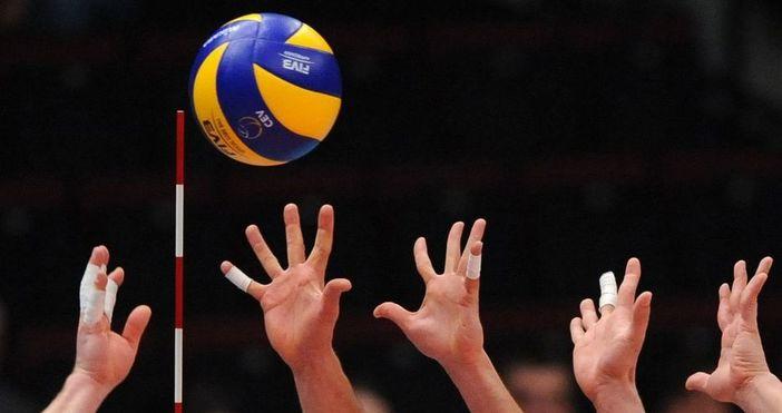 Както се очакваше, волейболистките на Марица (Пловдив) станаха последният участник