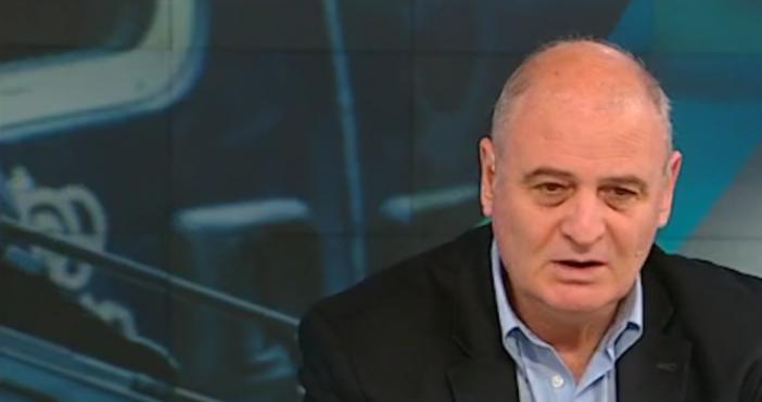 """""""С интерес посрещнах новината, че саарестувани Ветко и Маринела Арабаджиеви"""","""