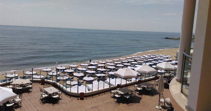 Започна търсенето и набирането на служители за туристическия летен сезон