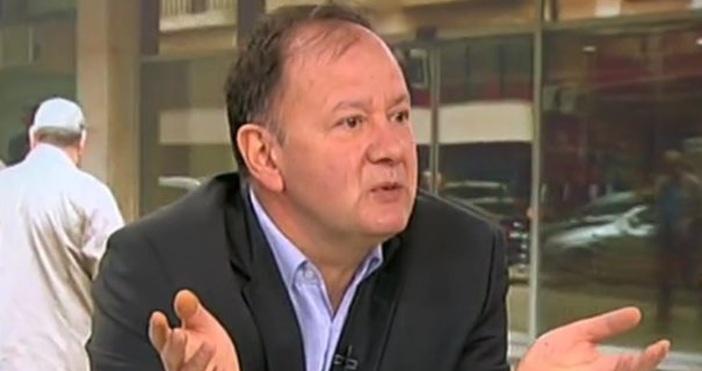Корнелия Нинова иска да отстрани Сергей Станишев. Това е поредното