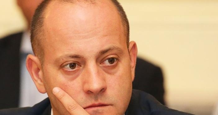 Бившият депутат Радан Кънев се обяви против сближаване на десните
